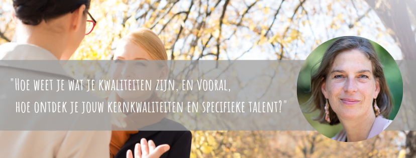 Ontdek je hoogsensitieve talenten