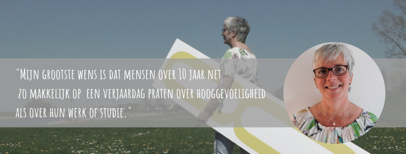 Even voorstellen: Wilma Wiggers